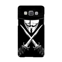 Casing Hp Anonym Mask Samsung Galaxy J5(2015) Custom Case