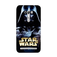 Casing Hp StarWars Dark Vader Asus Zenfone 2/5/Go(5 Inch)/Selfie Case