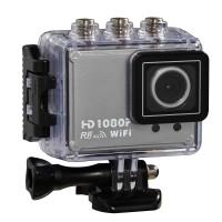 Action Camera SJ4000II RF Wifi Full HD 1080P Waterproof