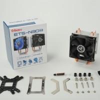 Coolink / Cooler Fan Enermax ETS-N30R-HE / ETSN30RHE - No LED