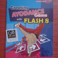 Wirawan Istiono, S.kom - Creating Ayo Dance Game With Flash 8