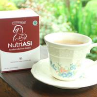 Jual NutriASI ASI Booster alami asli Indonesia meningkatkan produksi ASI Murah