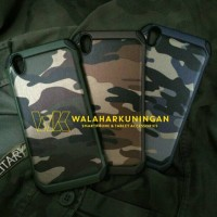 Cover Oppo F1 Plus - Militer Loreng