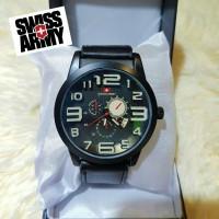 Jam Tangan Swiss Army Vip