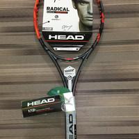 raket tenis head graphene xt radical lite rev pro s