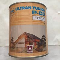 Propan ultran P-05 ultran Yunior CLEAR GLOSS
