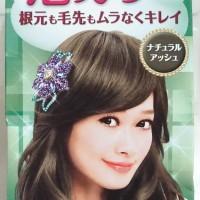 Liese Prettia Hair Color - Ash Brown