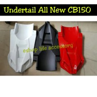 selancar/undertail+sen All new Cb150r /cb150/cb 150 honda yg lampu led