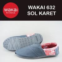 harga Sepatu Wakai 632 Grade Original Tokopedia.com