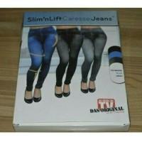 Slim and Lift Carrese Jeans Wanita