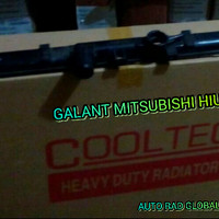 Upper Tank Galant Mitsubishi Hiu