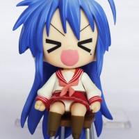 Figure Nendoroid 27 Konata Izumi