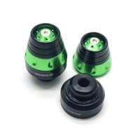 DOP AS RODA CNC SCT-6365 GREEN