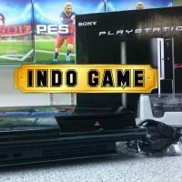 SONY Playstation 3 Fat Hardisk 120Gb +stik wireless