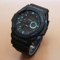 Casio G-Shock GA-150 (Black Blue)