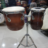 Gendang Ketipung Dangdut Tabla Super