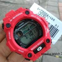 Jam Tangan Casio G-SHOCK G-7900A-4 ( Original )