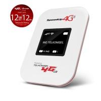 SpeedUp Telkomsel MiFi 4G LTE M-42
