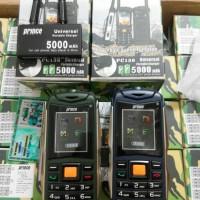 harga hp prince pc 138 / prince pc138 / prince pc-138 / powerbank 5000mah Tokopedia.com