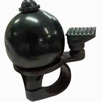 harga Bel Sepeda Polygon | Model Dome Jet Black Alloy | Super Nyaring Tokopedia.com
