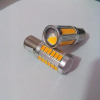 LED Sein Bayonet 33 LED 5730 (Monster / LED Generasi Terbaru)