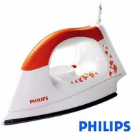 Setrika Philips Hi 115 - Demo Video Hi115
