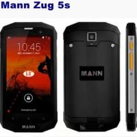 MANN ZUG 5S Plus 32GB