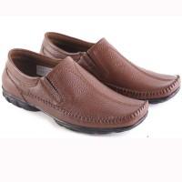 harga Sepatu Casual Pria | Coklat - Garsel L 113 Tokopedia.com