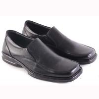 harga Sepatu Casual Pria | Hitam - Garsel L 111 Tokopedia.com