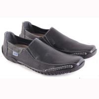 harga Sepatu Casual Pria | Hitam - Garsel L 112 Tokopedia.com