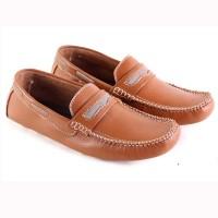 harga Sepatu Casual Pria | Tan - Garsel L 118 Tokopedia.com