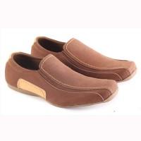harga Sepatu Casual Pria | Coklat - Garsel L 110 Tokopedia.com