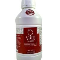 Vico Bagoes Virgin Coconut Oil, Minyak Kelapa (VCO) 1 Liter
