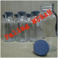Jual Botol Kaca ASI Murah