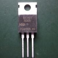 SCR BT151-800R (TO220)