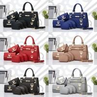 Furla luxury Taiga Bag    Tas Wanita Cantik    Tas Import Murah