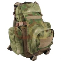 Emerson EM5813 Yote Hydration Assault Pack Shoulder ATACS FG
