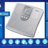 timbangan badan body fat dan monitor kadar air dlm tubuh tanita BC 541