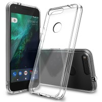 Rearth Ringke Google Pixel XL Case Fusion