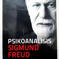 Psikoanalisis Sigmund Freud -K. Bertens-