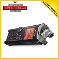 VOICE RECORDER TASCAM DR - 22 WL