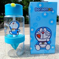 Citrus Lemon Bottle Juicer Kecil Doraemon