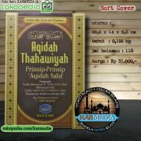 Aqidah Thahawiyah Prinsip-Prinsip Aqidah Salaf - Pustaka At Taqwa