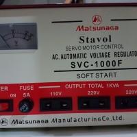 harga Stabilizer / Stavol Matsunaga 1000 Tokopedia.com