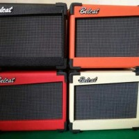 Ampli Amply Amplifier Gitar Bass / Bas Belcat 20B