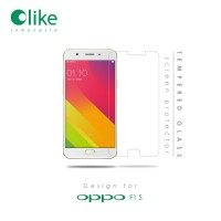 Anti Gores Kaca / Tempered Glass For Hp OPPO F1S Selfie Expert / A59
