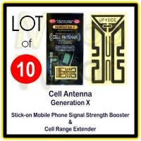 Cell Phone Signal Booster Sticker