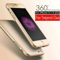 harga Case Ipaky 360 Full Protection Iphone 6 Plus,hardcase 3in 1 Iphon 6+ Tokopedia.com
