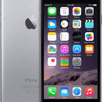 [TERMURAH] iPhone 6 16gb Grey Garansi 1 Tahun