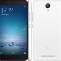 harga [termurah] Xiaomi Redmi Note 2 Prime White Ram 2gb + Rom 32gb Grs 1 Th Tokopedia.com